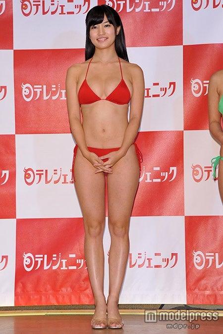 「日テレジェニック2015」を辞退した高崎聖子【モデルプレス】