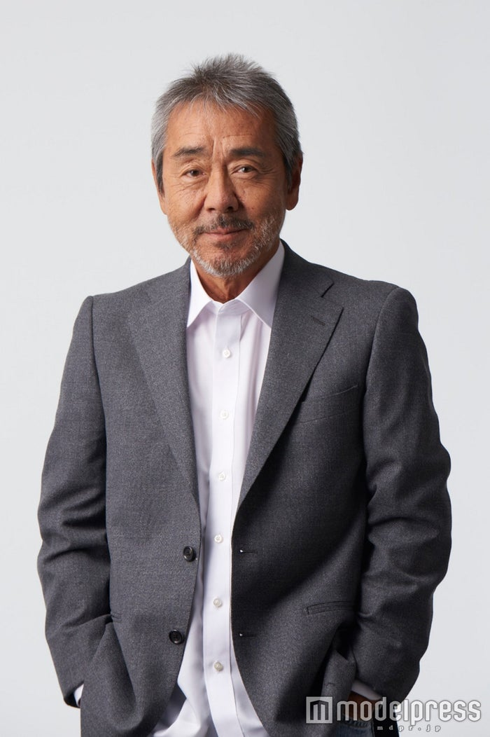 主演の寺尾聰(C)TBS