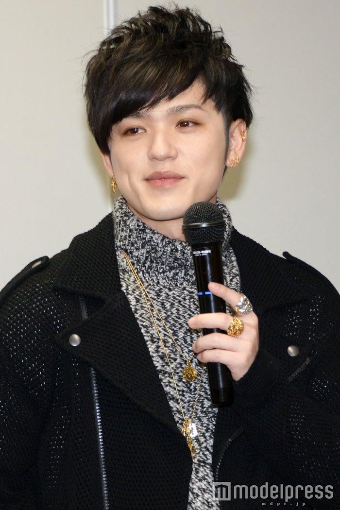 末吉秀太(C)モデルプレス