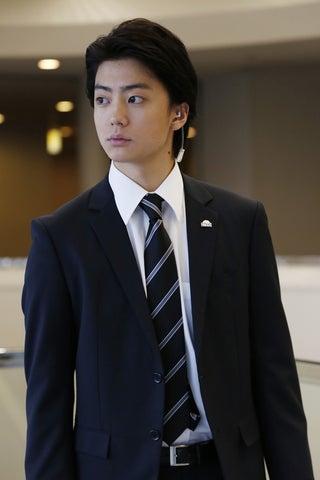 健太郎、木村拓哉との共演で「体験したことがない緊張」<BG~身辺警護人~>
