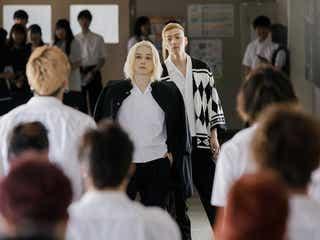 北村匠海・吉沢亮・山田裕貴ら出演「東京リベンジャーズ」、劇中キャラクターの場面写真一挙公開