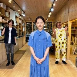 清原果耶、ドキドキの初体験に挑む