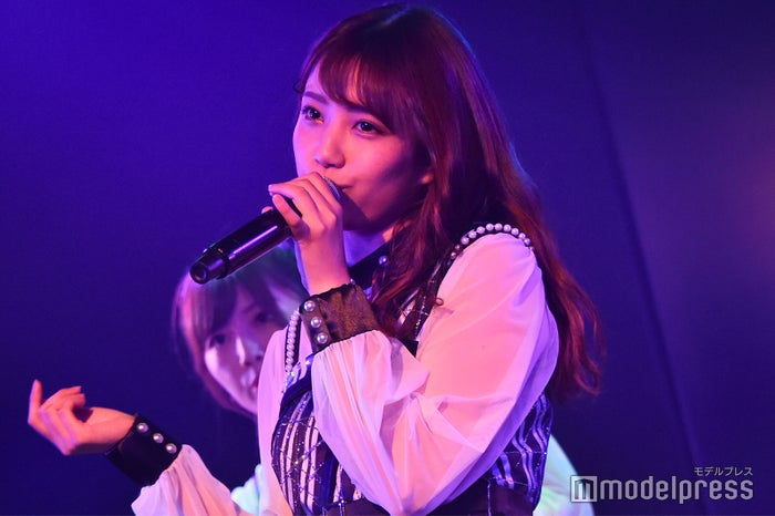 加藤玲奈/AKB48岡部チームA「目撃者」公演(C)モデルプレス