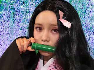2020年ハロウィン仮装は「鬼滅の刃」一択!叶姉妹・弘中綾香アナ…ハイクオリティなコスプレまとめ