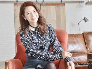 「AneCan」森絵里香、夫と2ショットで挙式を報告「人生で1番幸せ」