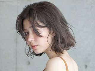 """""""チークバング""""とはどんな前髪?ショート・ボブ・ミディアム・ロング別髪型まとめ♡"""