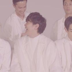 青柳翔、新曲「HOME」MVに劇団EXILE総出演 仲間との歩み&絆を描く