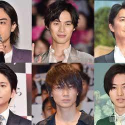 モデルプレス - 10代男子選ぶ、なりたい顔の芸能人TOP20を発表 なりたくない顔ランキングも