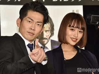 次女誕生の近藤千尋&ジャンポケ太田、第3子に意欲か