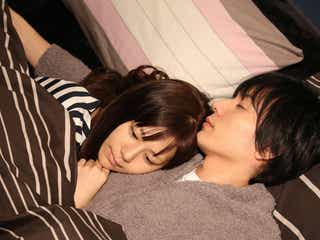あすか(西内まりや)、名波(山村隆太)と波乱の同棲生活スタート! 月9「突然ですが、明日結婚します」<第6話あらすじ>