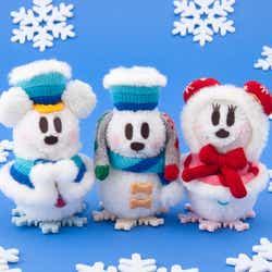 ディズニー・クリスマス/グッズ※イメージ (C)Disney