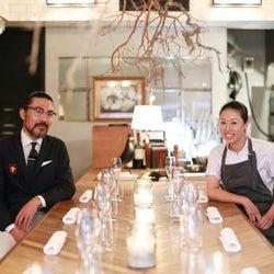 女性シェフの感性光る「モダンアメリカンキュイジーヌ」店が恵比寿に! ハートフルで独創的な料理が話題
