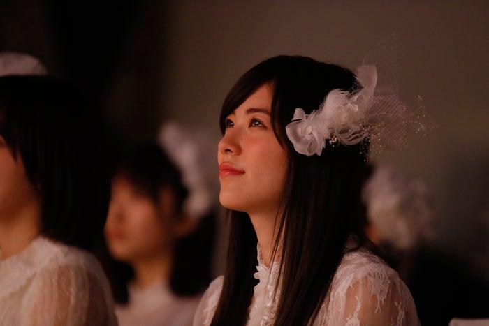 松井珠理奈/MV先行試写会(C)AKS