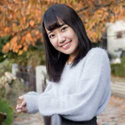 「MISS MR CIRCLE CONTEST 2017-2018」ファイナリスト 慶應義塾大学・野﨑優花さん (提供写真)