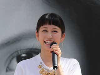 前田敦子「恋したい」 自身初のフリーライブにファン熱狂