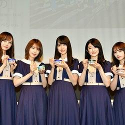 乃木坂46北川悠理が1位 賀喜遥香のランク付けにメンバー納得