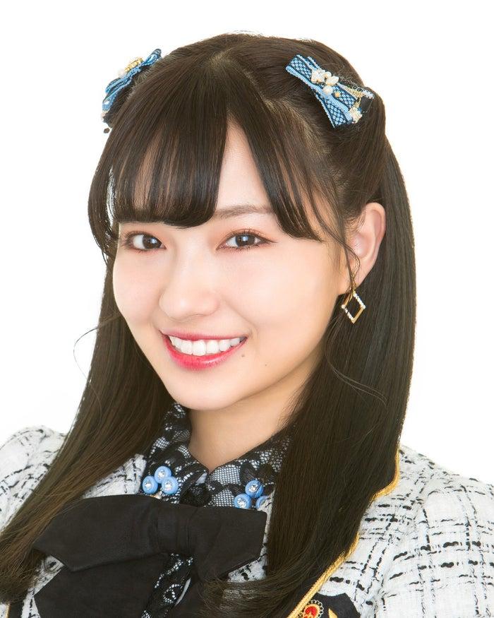 村瀬紗英(C)NMB48