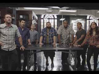 『HAWAII FIVE-0』シーズン10でシリーズ終了!