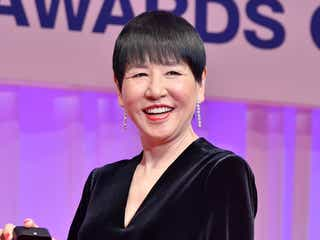 和田アキ子、眼瞼下垂の修正手術報告