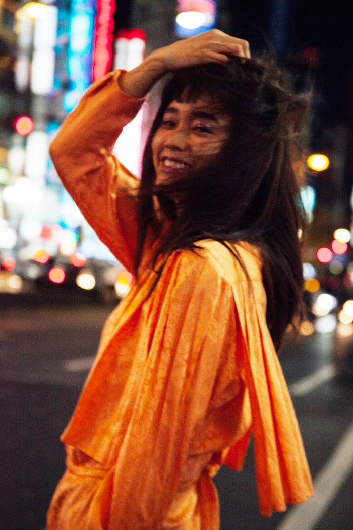 宮城舞「ViVi」3月号より(C)Ko-ta Shoji/画像提供:講談社