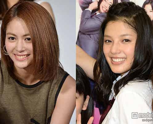 E-girls楓&石井杏奈、妄想トーク炸裂にAmiが一言