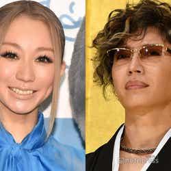 モデルプレス - 倖田來未「芸能人格付けチェック」でGACKTのパートナーに抜擢「まさか」