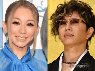 倖田來未「芸能人格付けチェック」でGACKTのパートナーに抜擢「まさか」