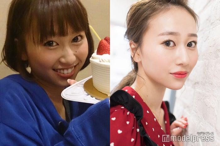 整形公表の元AKB48小林香菜インタビュー 「めちゃくちゃ失敗された ...