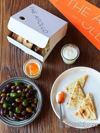 シドニー発モダンギリシャ料理店が日本初上陸