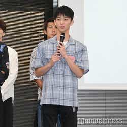 石橋和磨 さん(C)モデルプレス