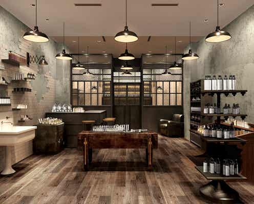 NY発スローパフューマリー「ル ラボ」の関西最大級の旗艦店が京都にオープン