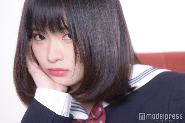 千尋<関東エリア グランプリ> (C)モデルプレス
