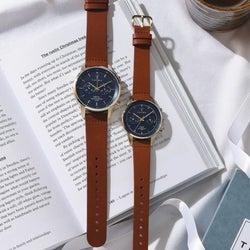 プレゼントにもおすすめ♡大人カラー&上品さが魅力の北欧腕時計