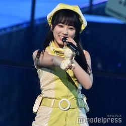 矢吹奈子/「AKB48 53rdシングル 世界選抜総選挙」AKB48グループコンサート(C)モデルプレス