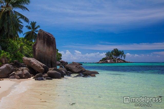 マヘ島/photo by jmhullot