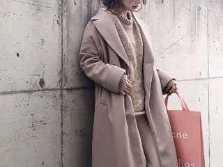 【ZARA・H&M】男女両方から褒められる!モテコーデ4選