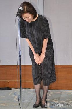 高畑淳子(C)モデルプレス