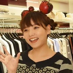 """野呂佳代、ファッションの着こなしを伝授 """"ぽちゃ子""""代表として新たな決意も"""