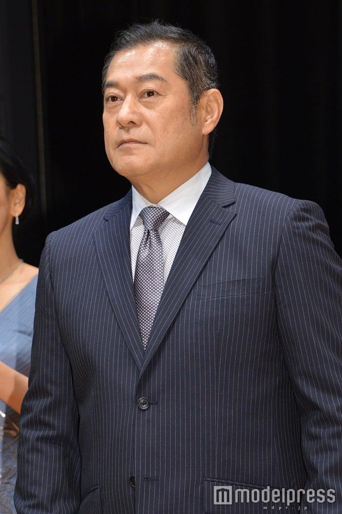 松平健(C)モデルプレス