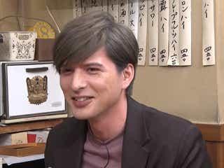 城田優、意外な恋愛事情を母親が暴露 実兄とテレビ出演