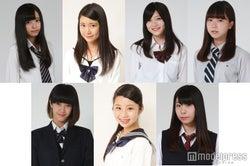 結果!日本一かわいい女子高生を決めるミスコン【中国・四国地方予選/ファイナリスト14人発表】