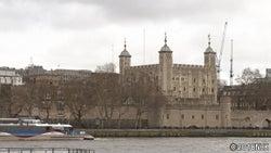 ロンドン塔はかつて監獄だった!『2度目のロンドン』はダークでファンタジーな旅