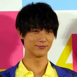 中川大志、愛してやまない赤ちゃんの動画を紹介 「ほんと癒される」