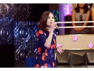 元歌手・愛内里菜が5年ぶりにテレビで熱唱! 引退後初の歌声にスタジオ震撼