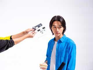山崎賢人、ジャンプアクションで見せた努力家で負けず嫌いな一面