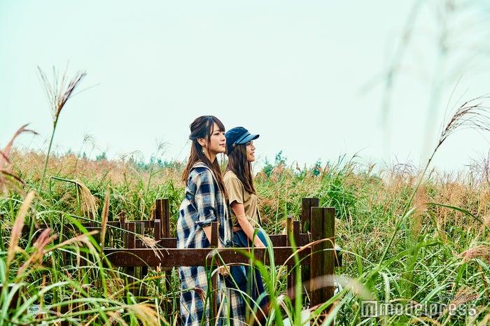 どことなく日本の侘びにも通じるような、郷愁漂うサングムブリの風景。(C)モデルプレス