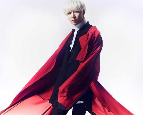 SHINeeテミン、日本ソロデビュー決定「さよならひとり」