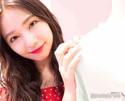 NMB48村瀬紗英プロデュースブランド、入場規制かかるほどの人気の理由は?実店舗へ込めたこだわり<「ANDGEEBEE」店舗を取材>