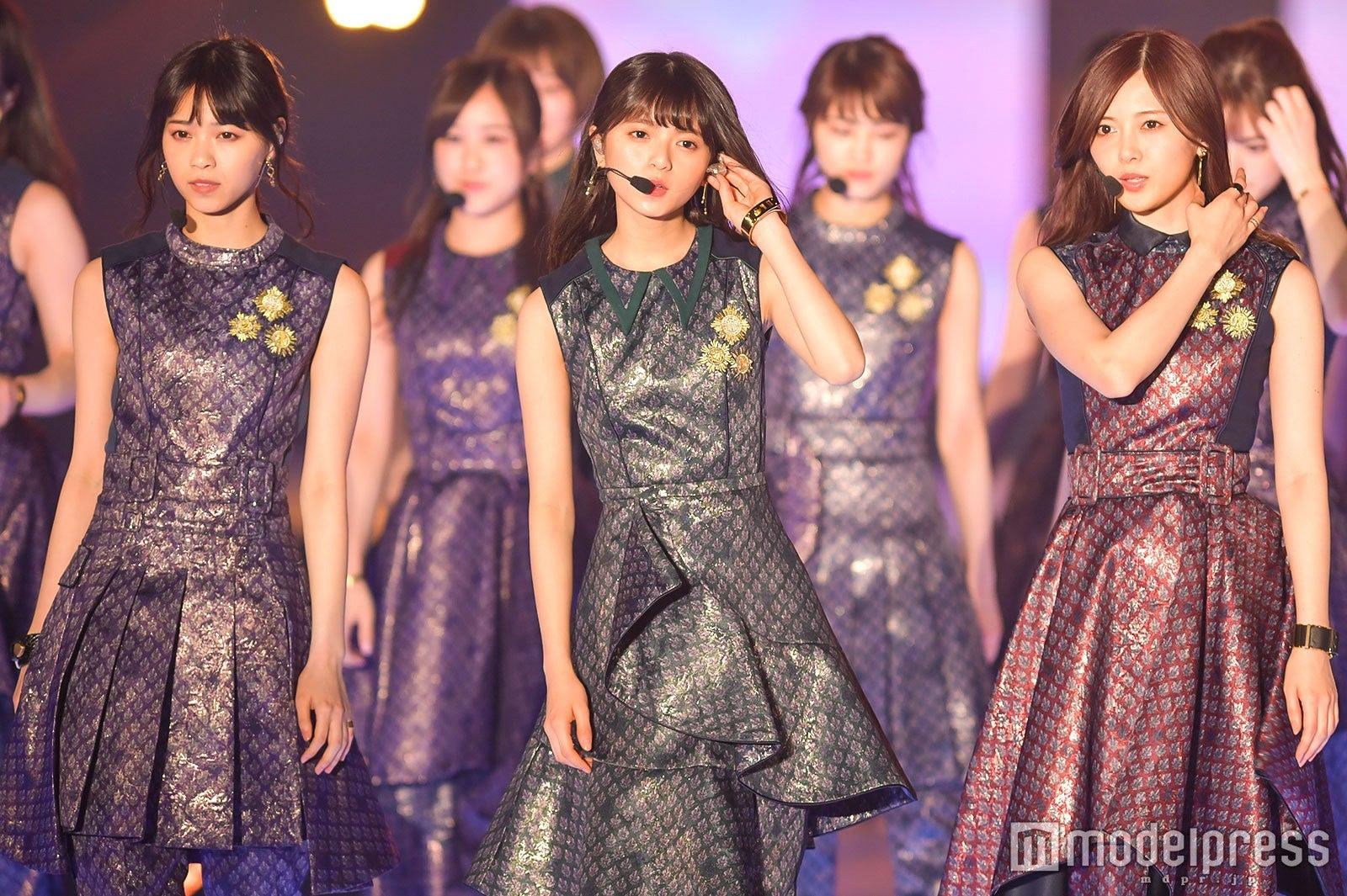 「乃木坂46 インフルエンサー 衣装」の画像検索結果