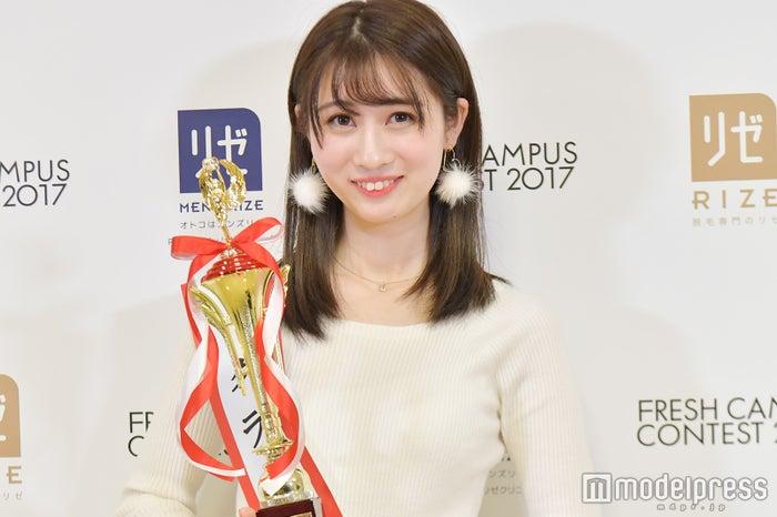 大脇有紗さん(C)モデルプレス